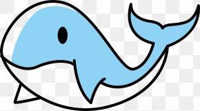 Light Blue Beluga Whale - T-shirt Hoodie Neckline PNG