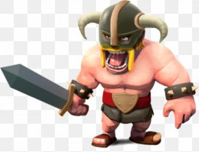 Clash Of Clans - Clash Of Clans Clash Royale Barbarian Goblin Video Games PNG