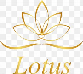 Golden Lotus Logo - Nelumbo Nucifera Golden Lotus Awards Clip Art PNG