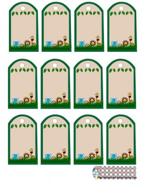Free Baby Shower Borders - Paper Baby Shower Sticker Gift Clip Art PNG