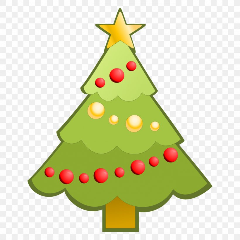 Christmas Tree Christmas Day Clip Art Image, PNG, 1400x1400px, Christmas Tree, Christmas, Christmas Day, Christmas Decoration, Christmas Eve Download Free
