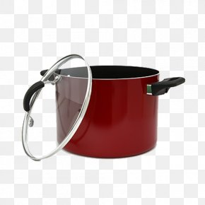 Cooking Pot - Lid Stock Pot Cookware And Bakeware Crock Kitchen Stove PNG