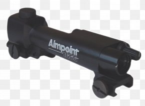 Aimpoint Sights - Aimpoint AB Reflector Sight Red Dot Sight Aimpoint CompM4 PNG
