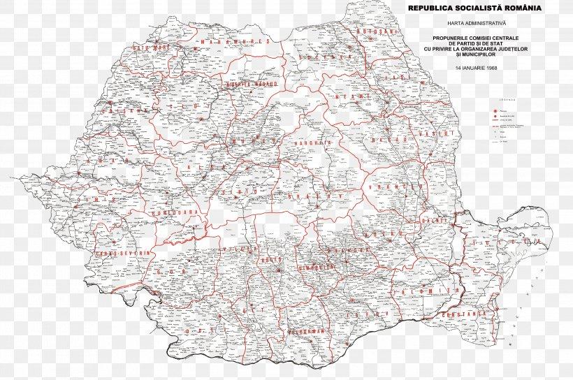 Ilfov County Socialist Republic Of Romania Magyar Autonomous