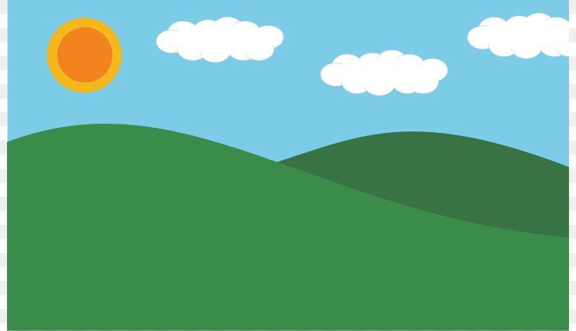 Over The Hill Clipart - Over The Hill 50th - Free Transparent PNG Clipart  Images Download