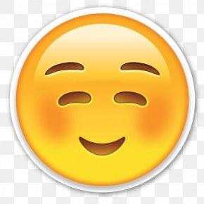 Smiley - Emoji Emoticon Icon PNG