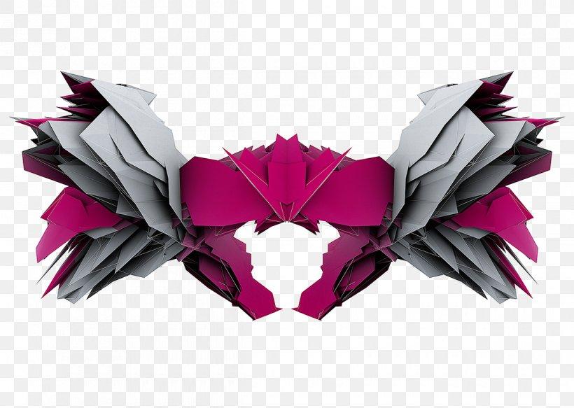 Art Desktop Wallpaper Rorschach Test