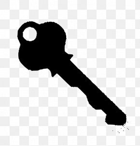 A Picture Of A Key - Key Lock Clip Art PNG