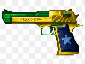 Weapon - CrossFire IMI Desert Eagle Weapon Z8Games Firearm PNG