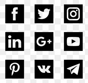 Socialmedia - Social Media Marketing Social Network Logo PNG
