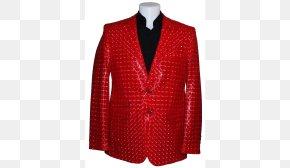 Hologram - Outerwear Jacket Formal Wear Suit Sleeve PNG
