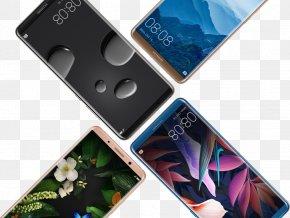 Huawei Cell Phone - Huawei Mate 9 Huawei Mate 10 Porsche Design Huawei Mate 10 Pro Smartphone PNG