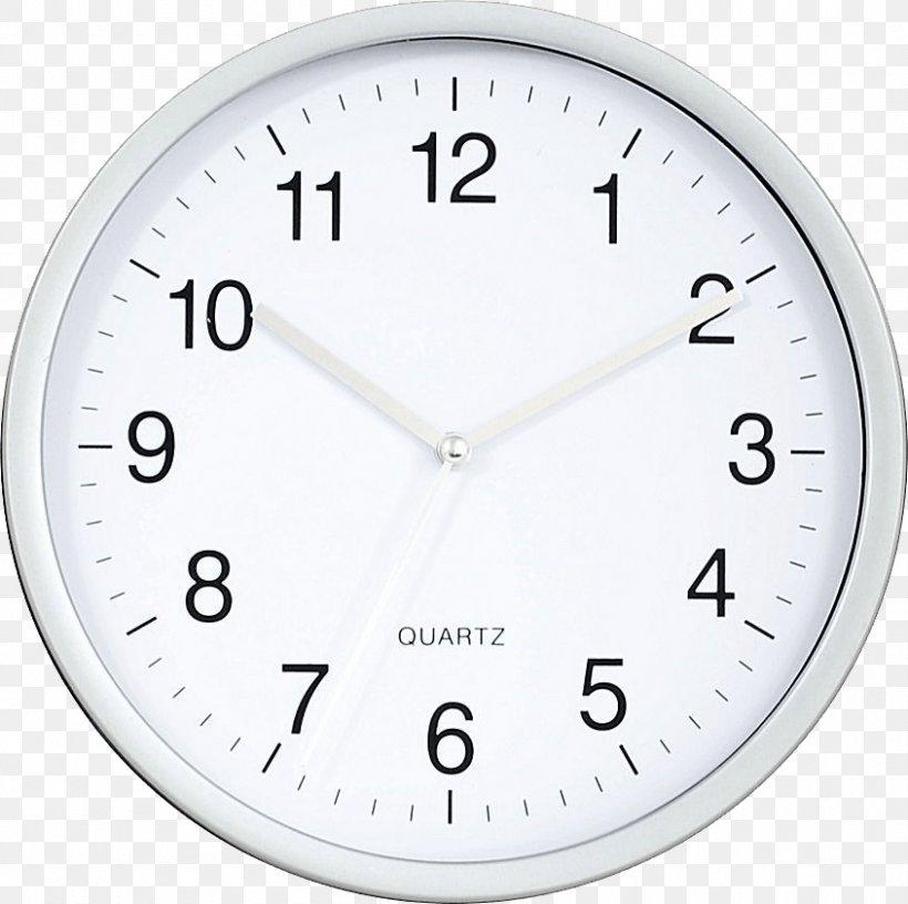 Digital Clock Wall Furniture Alarm Clock, PNG, 845x841px