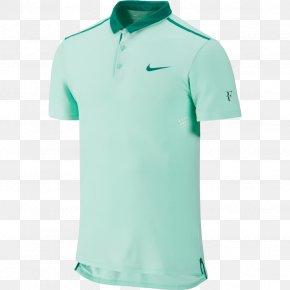 Polo Shirt Image - T-shirt Polo Shirt Nike PNG
