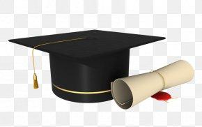 Graduation Hat - Graduation Ceremony Bachelor's Degree Portable Network Graphics Clip Art Square Academic Cap PNG
