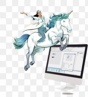 Horse - Horse Cartoon Human Behavior PNG