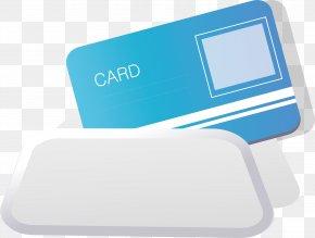 Bank Card Vector Material - Bank Card U30abu30fcu30c9 PNG