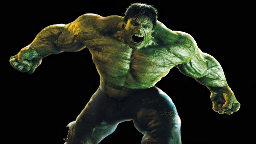 Hulk Abomination High Definition Television Desktop