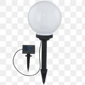 Streetlight - Light Fixture Solar Lamp Lighting Light-emitting Diode PNG