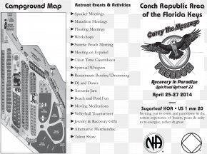 Memorial Day Flyer - Narcotics Anonymous Greensboro Contra Costa County, California Car PNG