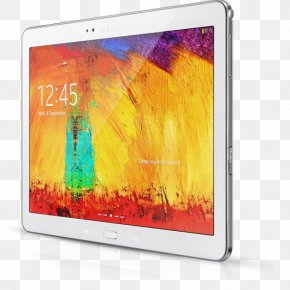 Samsung - Samsung Galaxy Note 10.1 Samsung Galaxy Note Series Wi-Fi Android PNG