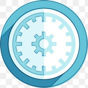 Turquoise Aqua - Aqua Turquoise Clip Art Circle PNG