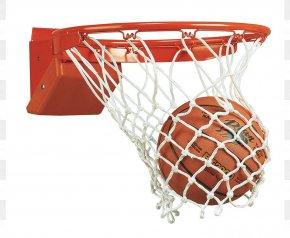 Basketball - Basketball Backboard Canestro Breakaway Rim Sport PNG