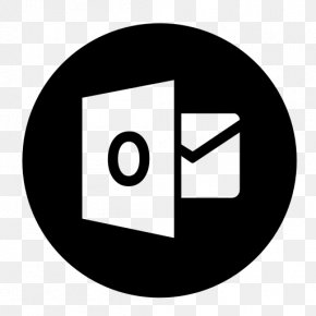 Microsoft - Microsoft Outlook Outlook.com Personal Storage Table Email PNG