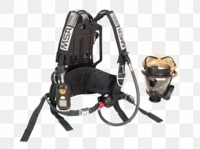Self-contained Breathing Apparatus Mine Safety Appliances Personal Protective Equipment Oxygen PNG