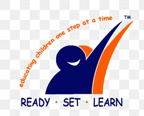 Child - Ready Set Learn Childcare Center School Education Learning PNG
