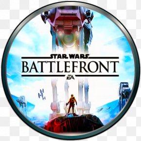 Star Wars Battlefront - Star Wars Battlefront PlayStation 4 Star Wars: The Old Republic Game PNG