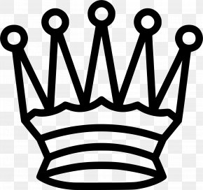 Kings Clipart - Chess Piece Queen King Clip Art PNG