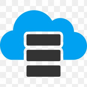 Cloud Computing - Cloud Computing Cloud Database Big Data Cloud Storage PNG