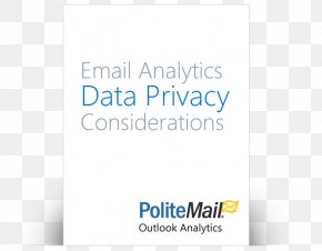 Email - Email Tracking Email Privacy Microsoft Outlook PoliteMail Software PNG