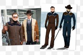 Channing Tatum - Kingsman Film Series Harry Hart Film Director Film Producer PNG