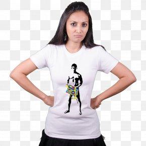Aamir Khan - Shraddha Kapoor T-shirt Jab We Met Bollywood PNG