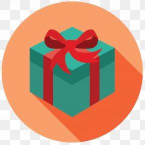 Present Box - Gift Christmas PNG