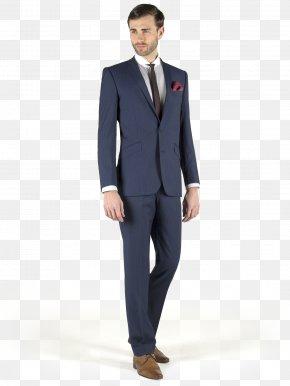 Groom Suit - Suit Tuxedo PNG