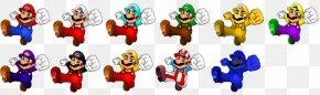 Pixel Art Super Smash Bros - Super Mario Maker Super Smash Bros. Brawl Super Smash Bros. Melee Art Palette PNG