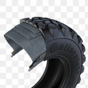 Car - Tread Run-flat Tire Car Continental AG PNG