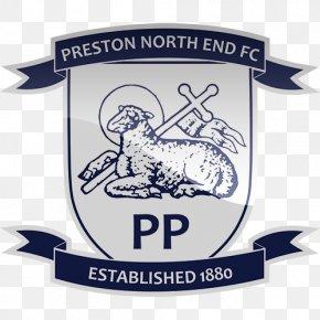 Football - Preston North End F.C. Morecambe F.C. Burnley F.C. EFL Championship PNG