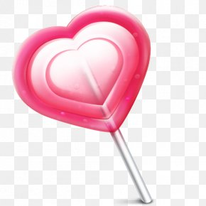 Lollipop PNG - Valentine's Day Icon The Noun Project Computer File PNG