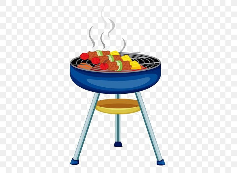 Barbecue Grill Barbecue Sauce Hamburger Grilling Clip Art, PNG, 433x600px, Barbecue Grill, Barbecue Sauce, Barbecuesmoker, Cartoon, Chair Download Free