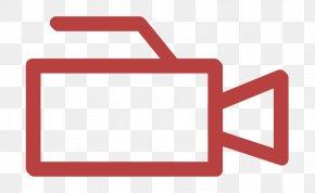 Logo Rectangle - Audio Icon Camera Icon Media Icon PNG