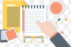 Internet Work Planning - Desk Business PNG