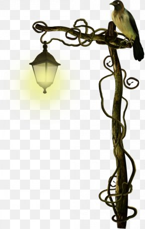 Street Light - Street Light Lantern Clip Art PNG