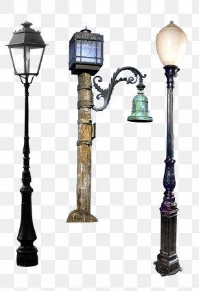 Street Light - Street Light Lantern Light Fixture PNG