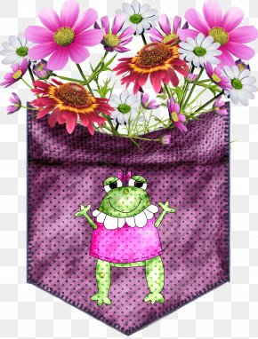 Lilac Flower - Frog And Toad Frog And Toad Art Lilac PNG