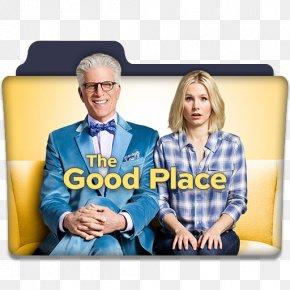 Season 2 Television Show NBCTv Shows - Michael Schur The Good Place PNG
