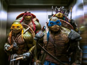 Ninja Turtles - Shredder Teenage Mutant Ninja Turtles Film Producer YouTube PNG